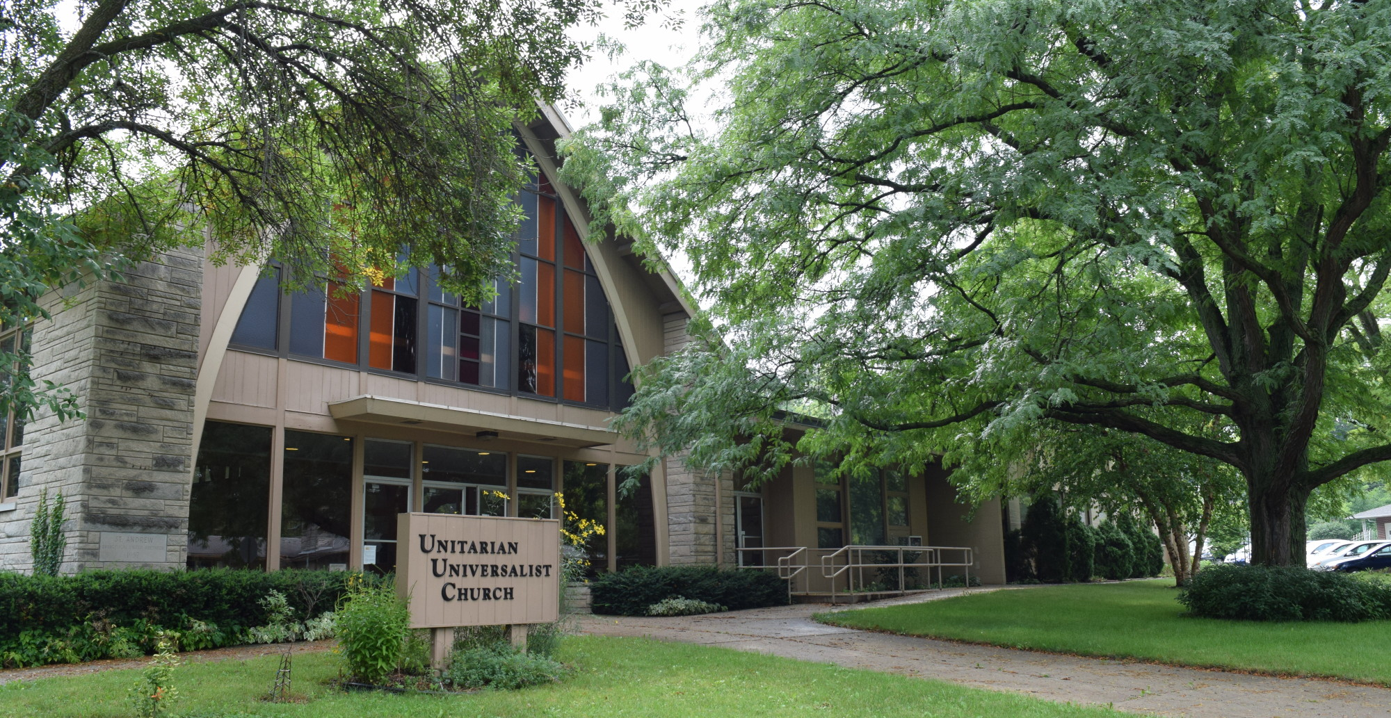 Unitarian Universalist Church of Tippecanoe County