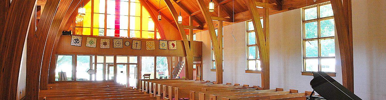 Unitarian Universalist Church, Tippecanoe County