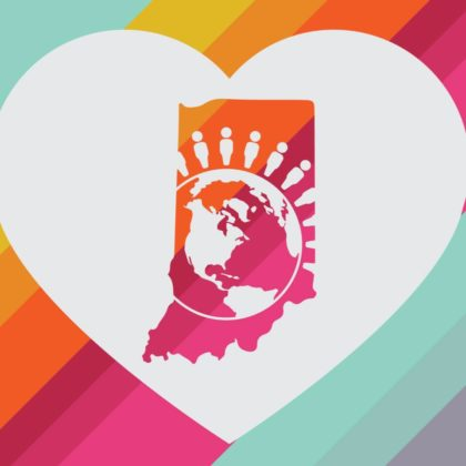 Greater Lafayette Immigrant Allies logo