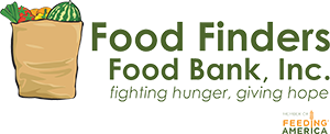 Food Finders Food Bank logo