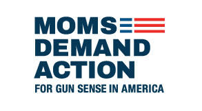 Moms Demand Action for Gun Sense in America Logo